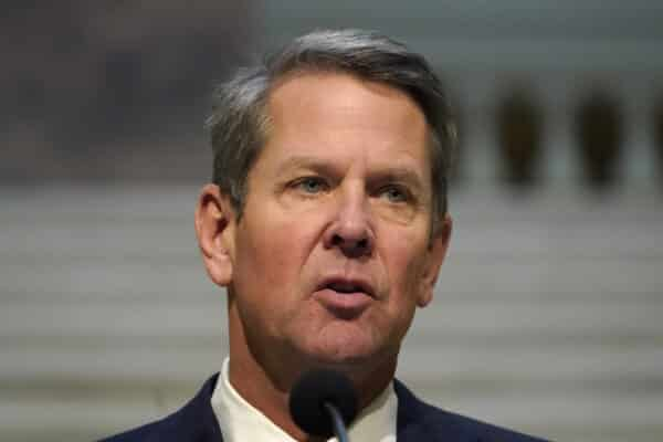 Georgia Governor Signs Into Law Sweeping Election Reform Bill, Including Voter ID for Absentee Ballots 1