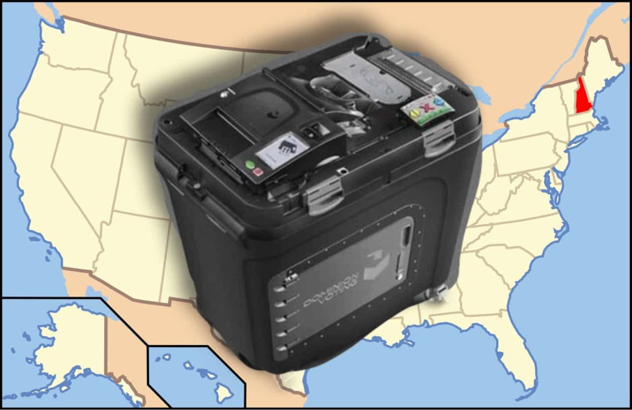 Dominion Voting Systems Sue FOX News for $1.6 Billion over 2020 Elections — Follows Smartmatic Lawsuit 1