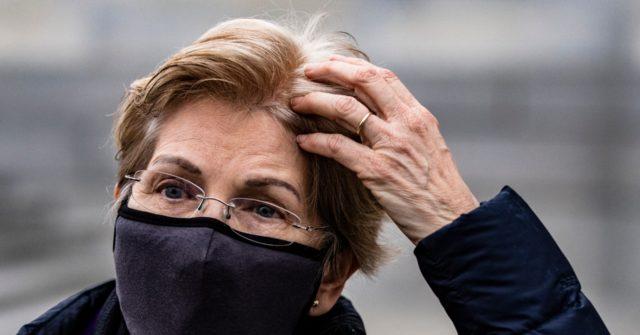 Elizabeth Warren: GOP Election Integrity Efforts Taking Georgia 'Back to Jim Crow' 1