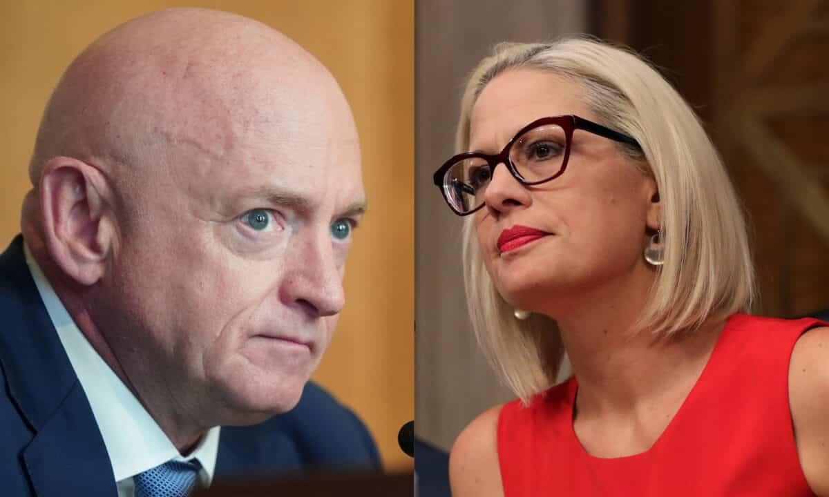 Arizona Attorney General Urges Sinema, Kelly to Reject H.R. 1 1