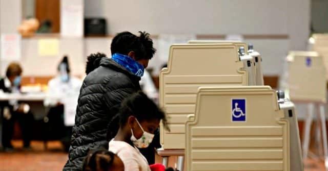 Leftist Groups File Lawsuit Against Georgia Election Integrity Law 1
