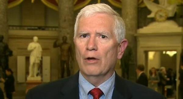 """The Democrats' """"Voter Fraud Enhancement Act"""" (HR1) Will """"Nationalize Election Theft"""" – Rep. Mo Brooks 1"""