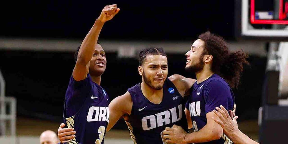 Woke op-ed writer blasts Oral Roberts U., suggests Christian school should be banned from NCAA competition for its 'anti-LGBTQ+ stance' 1