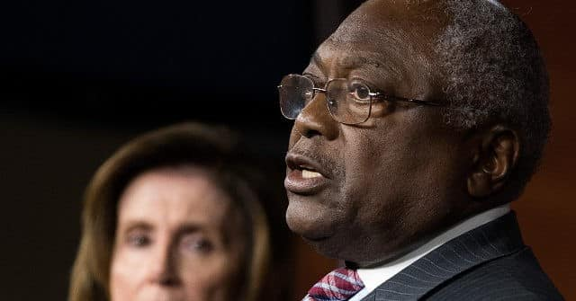 Clyburn: Kemp Stole the 2018 Election from Abrams 1