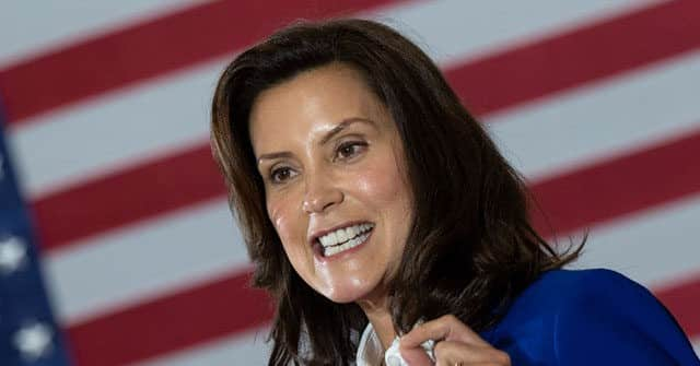 Michigan Repeals Emergency Powers Law Gretchen Whitmer Exploited for Endless, Unilateral Lockdowns 1