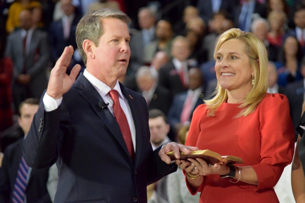 Right Voters Will No Longer Allow Bowing To Corporate Bullies In Georgia Or Anywhere Else 1