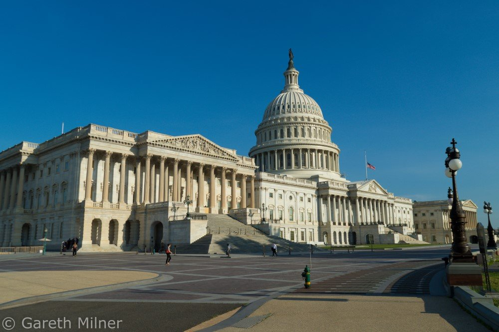 Earmark Vote Showcases House Republican Support For Big Government 1