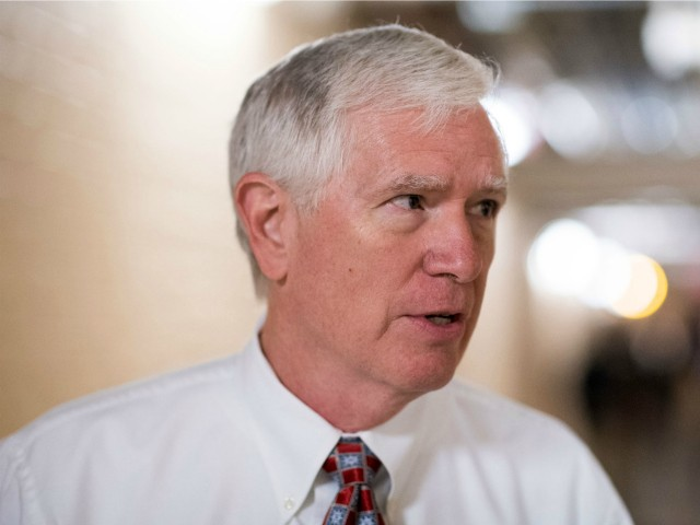 Exclusive — Rep. Mo Brooks: 'We Do Not Have Enough Elected Officials Who Believe that Big Tech Censorship Is a Problem' 1