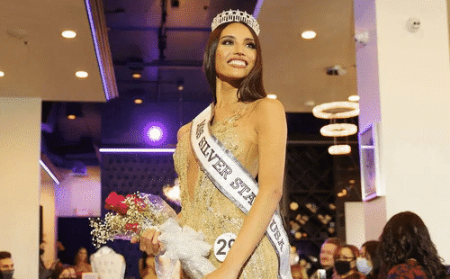 Nevada Just Crowned Its First Transgender Pageant Winner 1