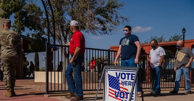 Arizona Bill That Prohibits Private Funding of Election Administration One Step Closer to Law 1