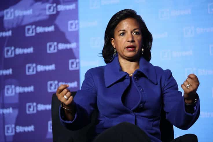 Biden Puts Susan Rice in Charge of Effort to Expand Vote by Mail 1