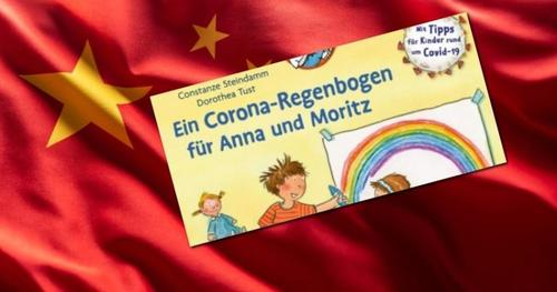 Beijing Bullies German Publisher To Censors Childrens' Book That Said COVID Started In China 1