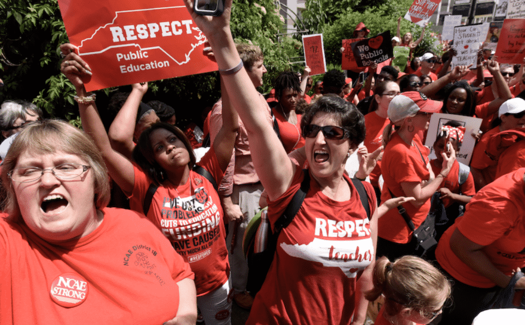 Once Held Hostage By Teachers' Unions, West Virginia Just Passed The Nation's Broadest School Choice Law 1