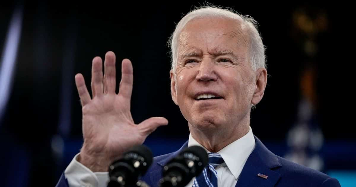Biden Hit with 4-Pinocchio Fact Check for Wildly Outlandish Claims About GA Election Law 1