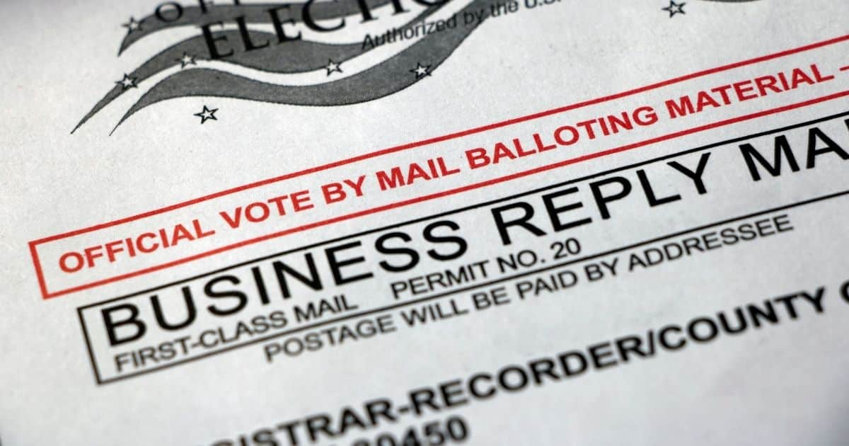 Whopping Irregularities 'Could Have Easily Swung' Elections: Alarming Audit Results in Montana 1