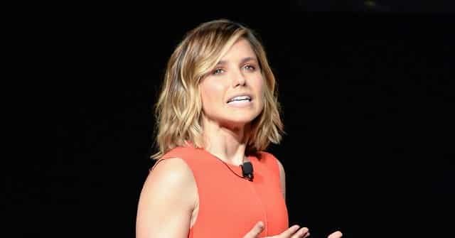 Sophia Bush Attacks GOP Voter Integrity Laws: 'They're Trying to Kill Democracy. This Is the New #JimCrow' 1