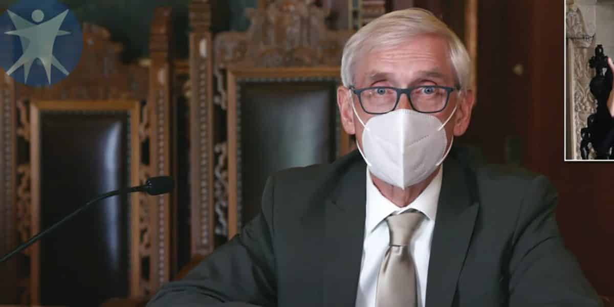 Wisconsin Supreme Court Strikes Down Governor's Mask Mandate 1