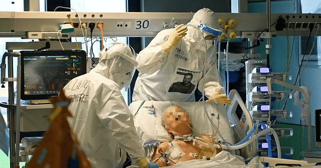 Report: Michigan Coronavirus Case Rate Second Worst in United States 1