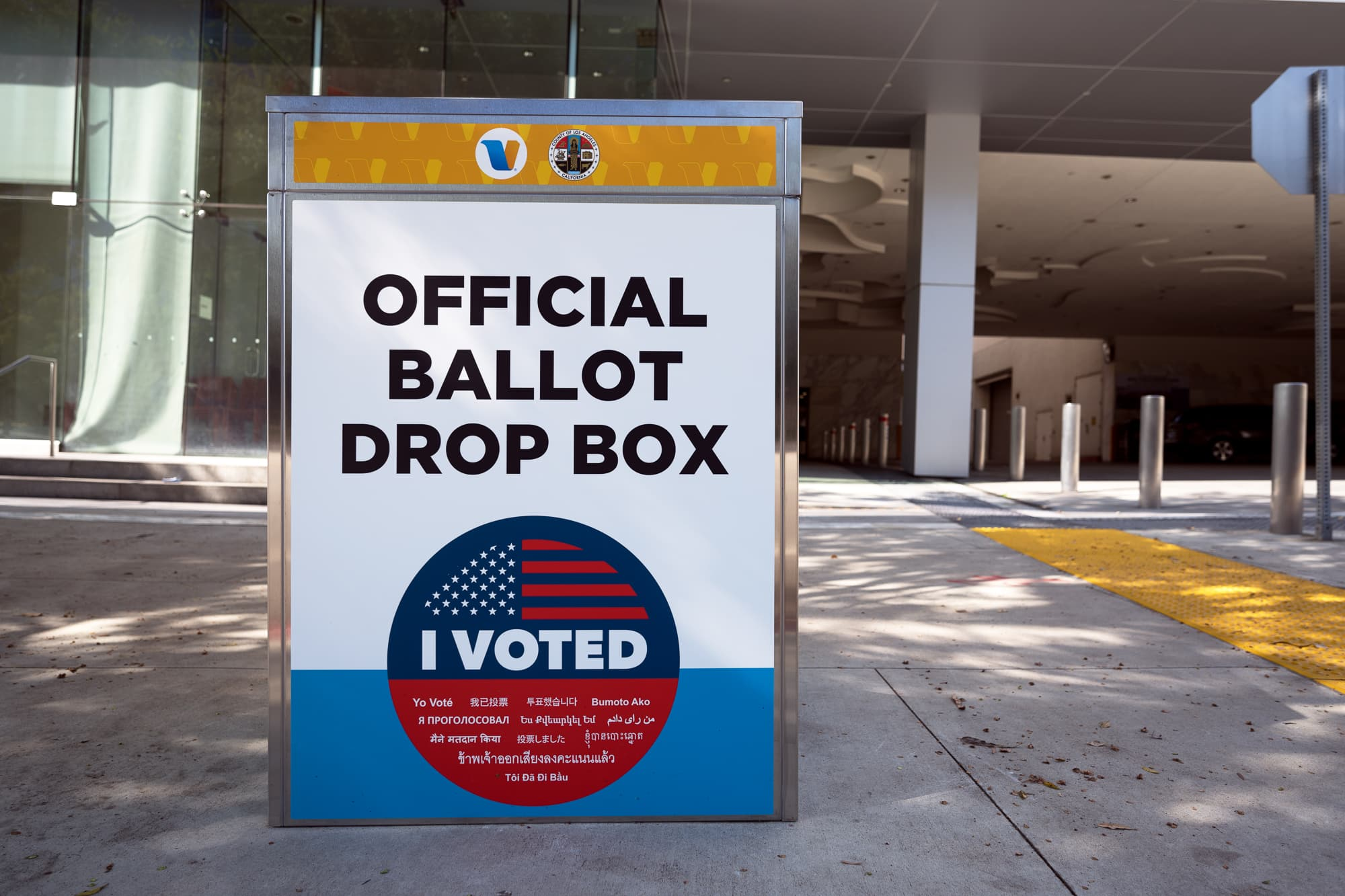Judge Rules Election Must Be Held In-Person, Ensures A 'Fair Process.' 1