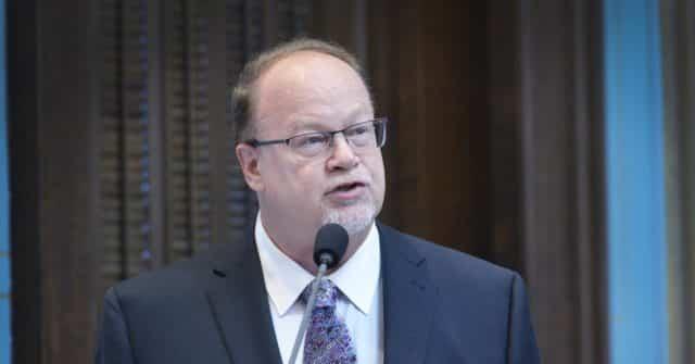 Michigan GOP Wants Special Prosecutor, Subpoenas for Coronavirus Nursing Home Deaths 1