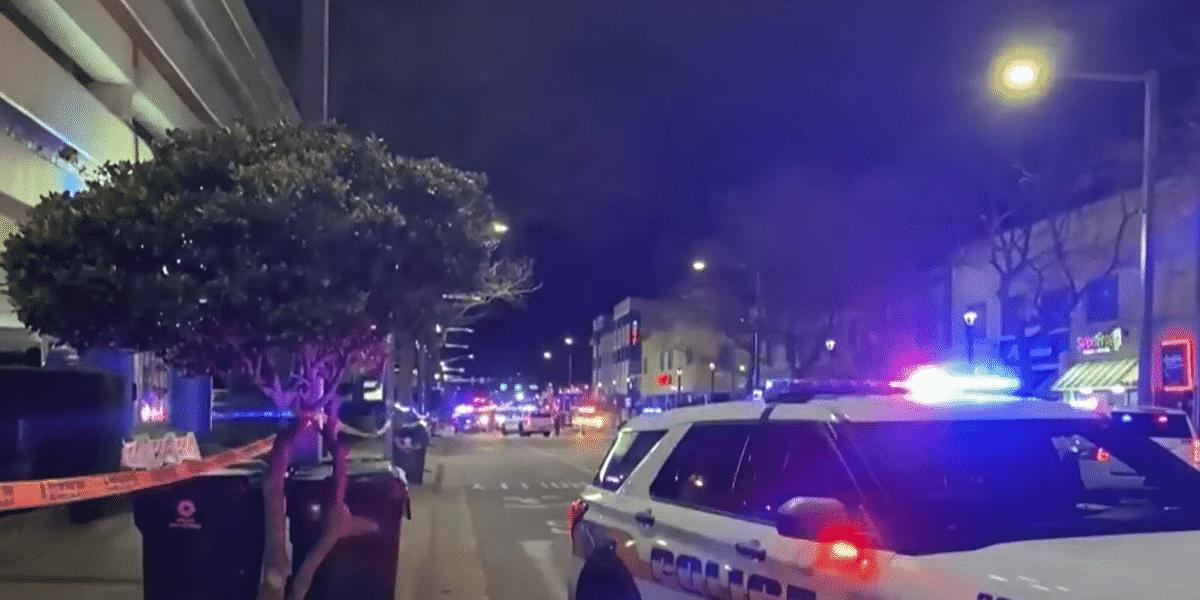 'Chaotic night' leaves 2 dead, at least 8 injured in Virginia Beach oceanfront shootings 1