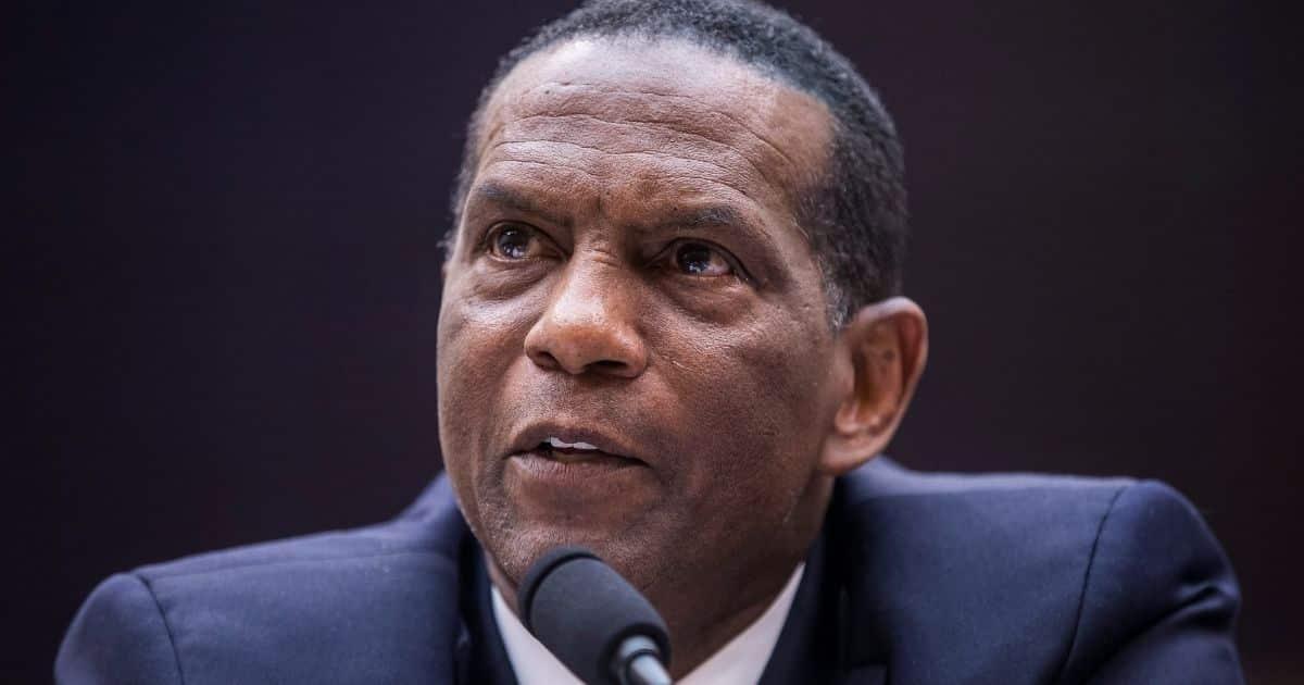 Black GOP Rep Blasts Voter ID Law Critics, Flips the 'Racism' Script in Brutally Devious Way 1