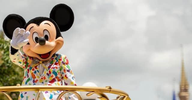 California's Disneyland Reopens on April 30, Nine Months After Florida's Disney Park Reopened 1