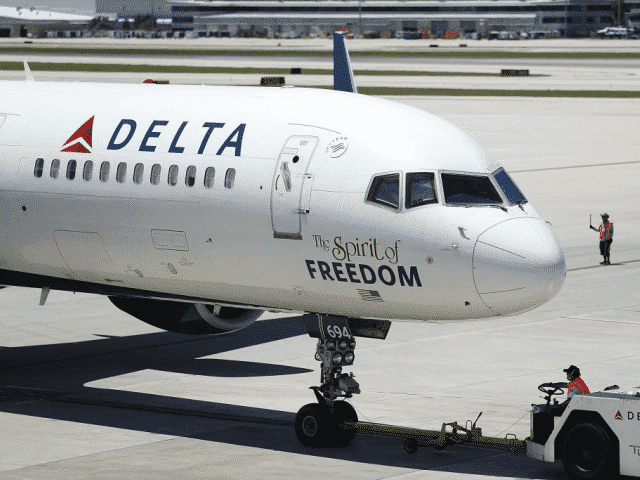 Delta CEO: Georgia Voting Law 'Unacceptable' 1
