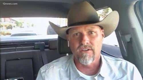 """Like The Wild West"": Arizona Sheriff Says Biden Border Crisis 'Worse Than Obama Years' 1"