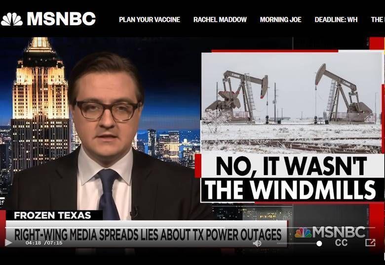 Texas, California Blackouts Reveal Fatal Flaw in Biden's Energy Plans 1