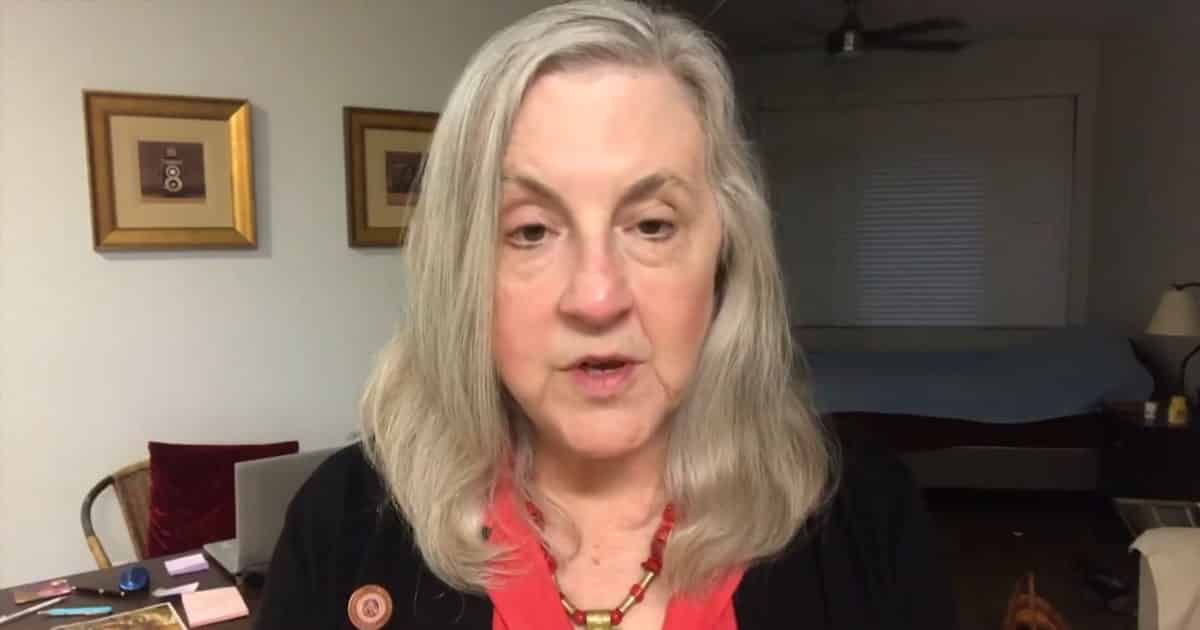 VIDEO: Dem Lawmaker Opposes Arizona Bill That Raises Sentences For Pedophiles Because It Would Hurt 'People Of Color' 1
