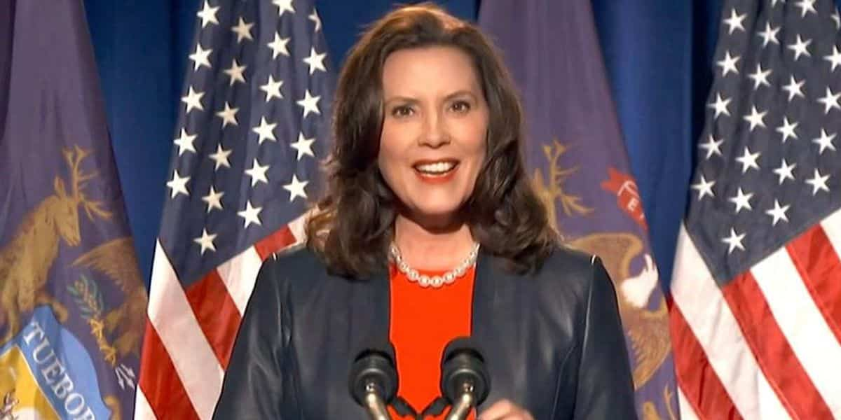 Michigan Gov. Whitmer paid top health official massive sum in secret deal after his abrupt resignation: report 1