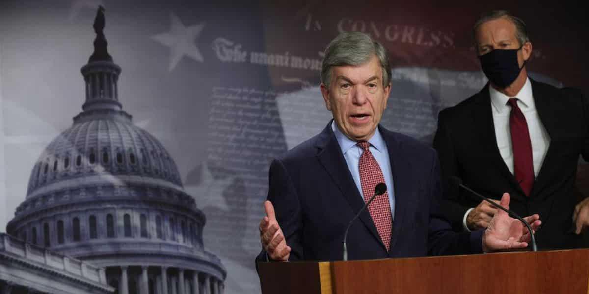 Missouri Senator Roy Blunt will not run for re-election in 2022 1