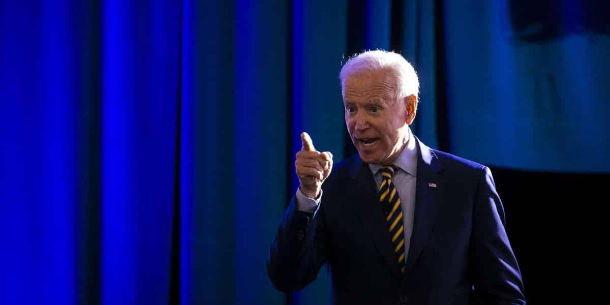 After being 'betrayed' by Biden on abortion, evangelical leader says he would not publicly support Biden's election if he had it to do over 1