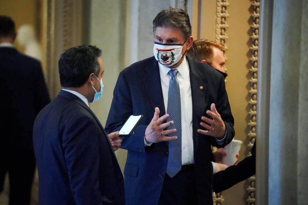 Senate Democrats Reject All Republican Amendments But 3 Before Passing Relief Bill in Partisan Vote 1