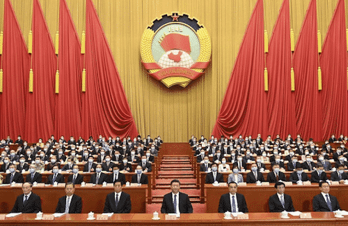 "China Approves Hong Kong Elections Overhaul To Apply ""Patriotism"" Litmus Test 1"