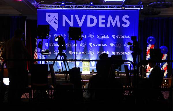 Nevada Democratic Party Experiences Mass Exodus After Socialists Elected as Leadership 1