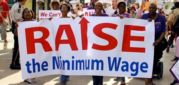 Democrat who voted for $15 minimum wage admits it will hard small businesses 1