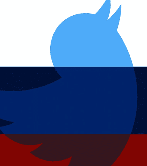 Russia Throttles Twitter Speed In Banned Content Standoff, Threatens Blockage 1