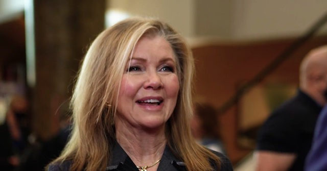 Exclusive— Marsha Blackburn Introduces 'The Committee of 74' Million Who Voted for Trump: 'Happy Warriors' in 'Fight for Freedom' 1