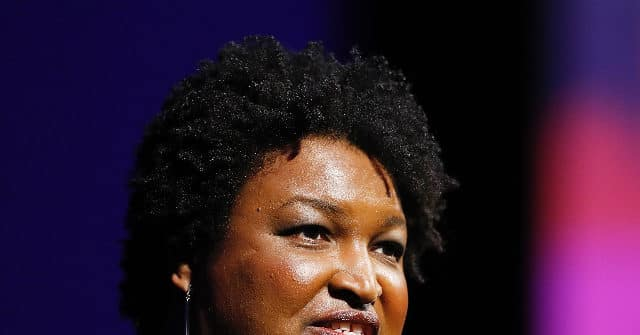 Abrams: Georgia GOP Election Proposals Are 'Jim Crow, in a Suit and Tie' 1