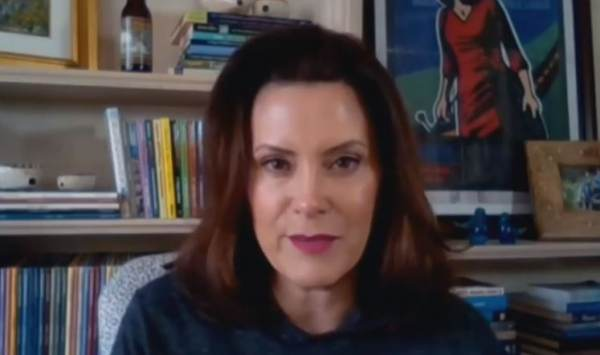 Pulitzer Prize-Winning Journalist to Sue Michigan Gov. Whitmer for Release of COVID Nursing Home Data 1