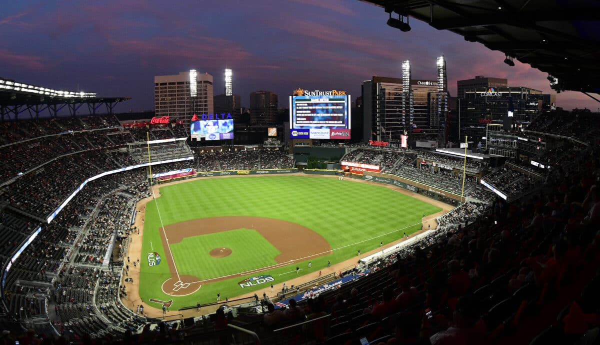 MLB Boycotted Georgia a Day After Expanding China Deal 1