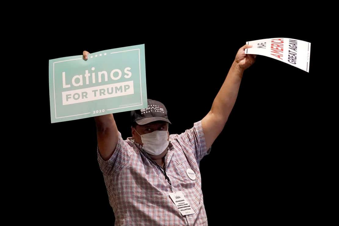 New Research Shows Why Democrats Should Be Very Worried About Latino Vote 1