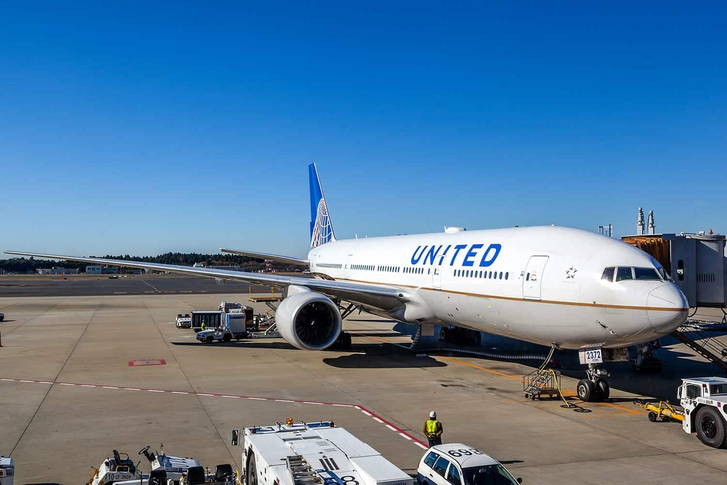 United Airlines Inserts Itself Into Political Arena, Condemns Voter Integrity Laws 1