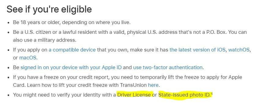 Tim Cook from Apple Condemns Voter ID Law in Georgia — Forgets It Takes a Valid ID to Get an Apple Card 1