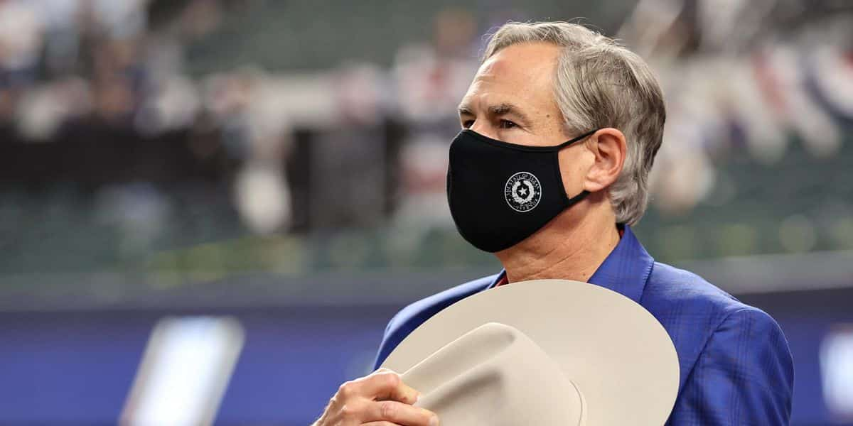 Gov. Greg Abbott says Texas will not seek to host MLB All-Star game, blasts 'false political narratives' around Georgia election law 1