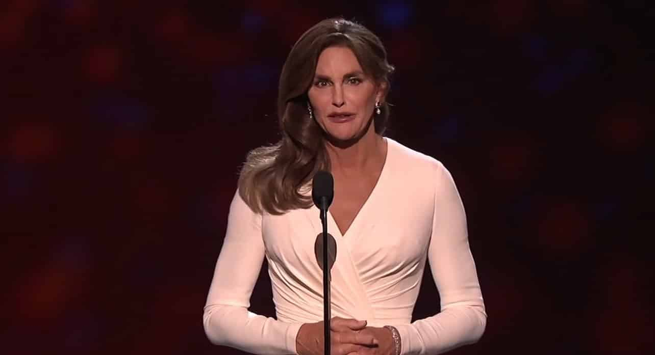 """Caitlyn Jenner Reportedly """"Actively Exploring"""" Run for California Governor 1"""