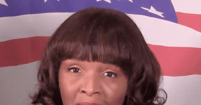 Black Republican Kathy Barnette Announces Run for Senate in Pennsylvania 1