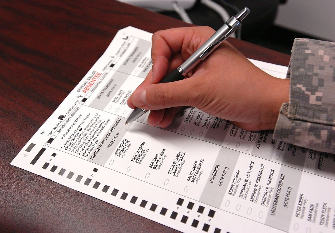 Lawsuit Forces Pennsylvania To Take 21,000 Dead People Off Its Voter Rolls 1